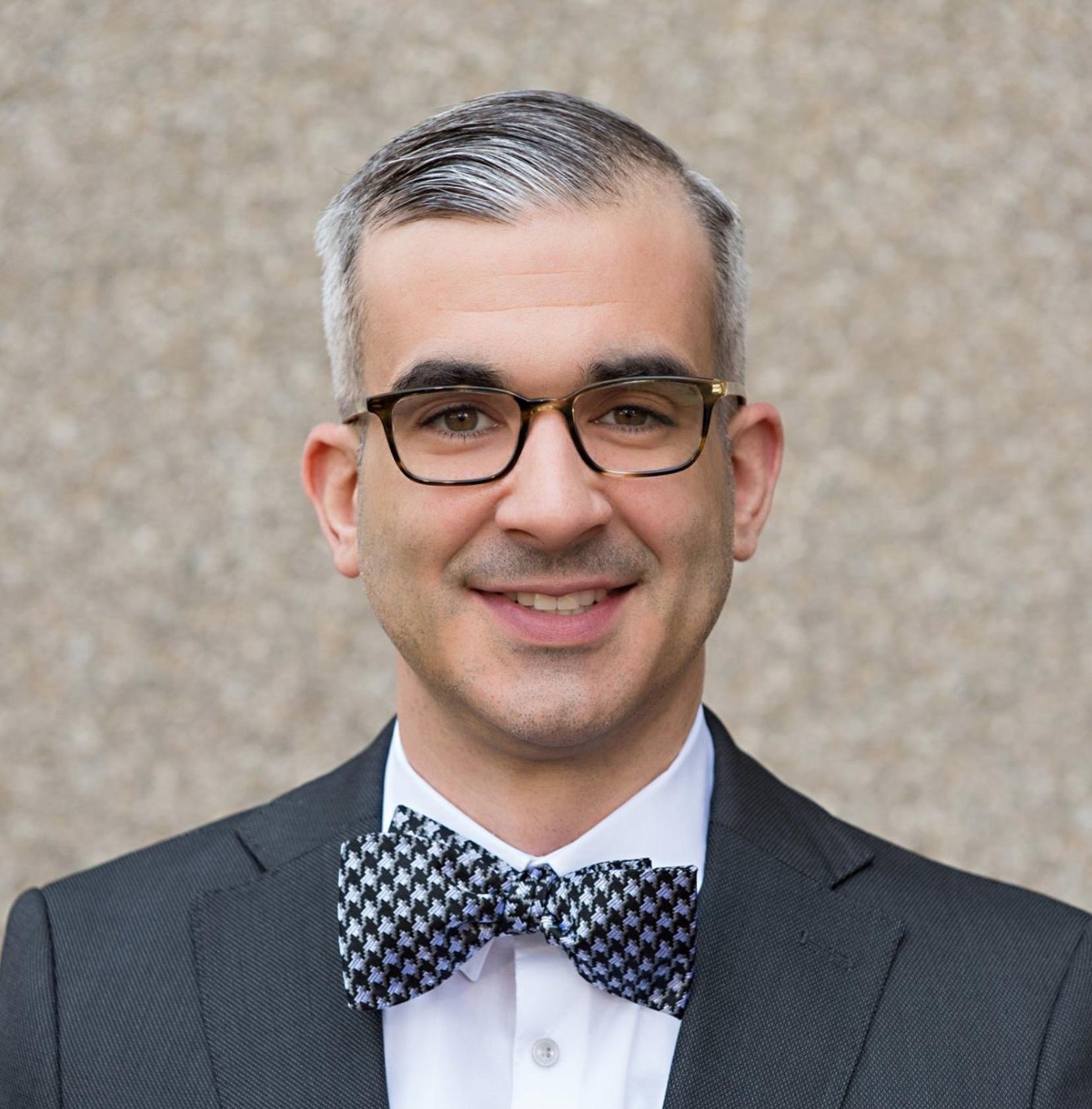 Steven M. Mandurano, MBA, CAE