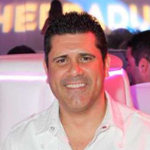 Rafa Carvajal, Owner, Publisher & Editor in Chief, Wire Magazine